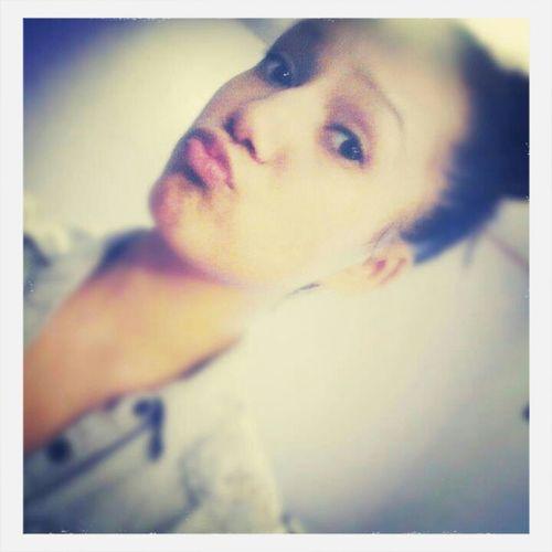 Hair Style Duck Lips ♥ #girl #me #eyes #lips
