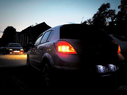Car Outdoors Night Opel Opel Astra First Eyeem Photo No People Sky Day First Eyeem Photo