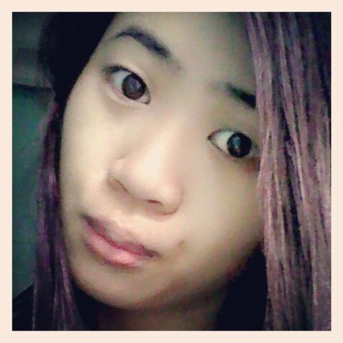 Themorningface :)