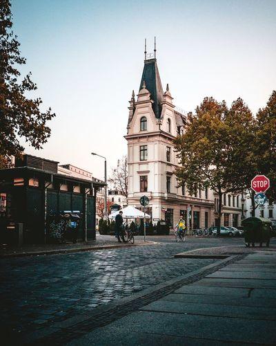 Südplatz