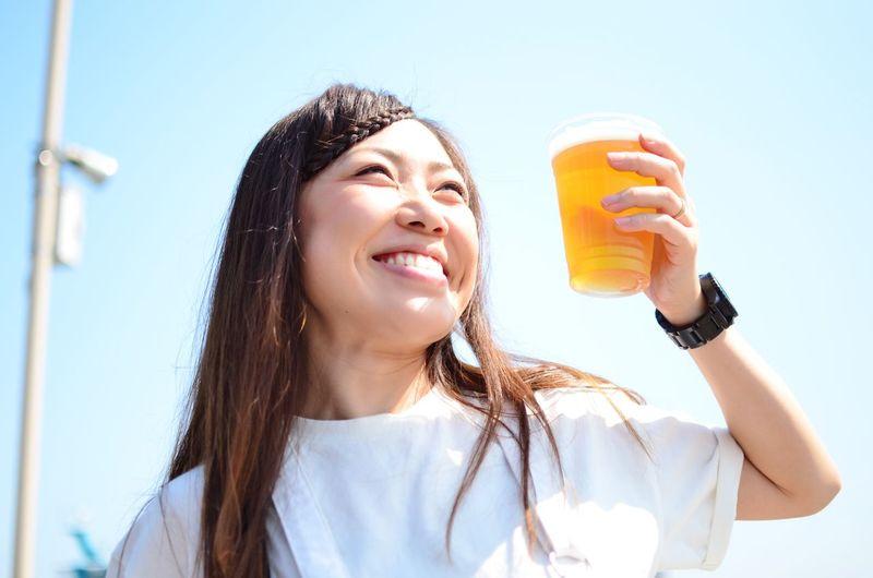 🍻 Wife Beer ビール Nikon Nikon D7000