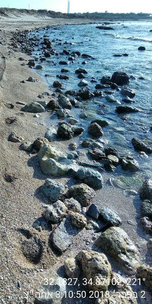Beach Sand Water Shore Day Nature Sea