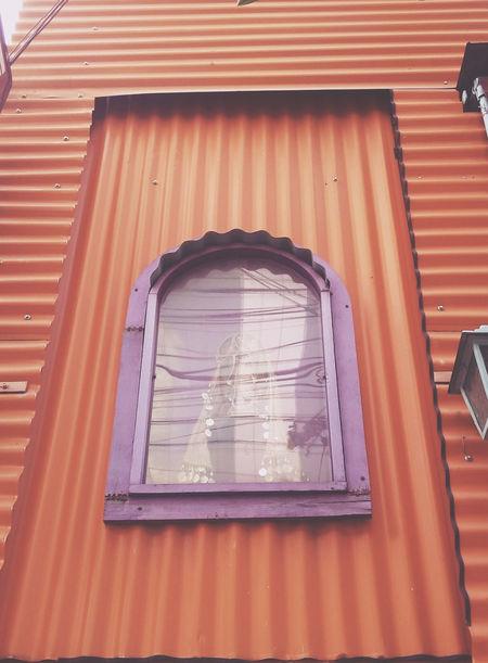 Guadalupe 🙏🏻 #photoshoot  #foto #photoart #photografy EyeEm Selects Window Architecture Close-up Built Structure