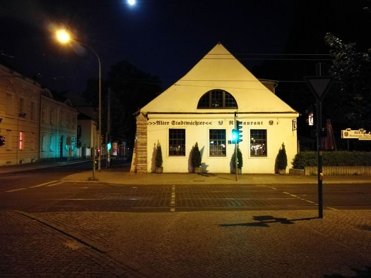 Alter Stadtwächter in Potsdam Sights & Views  Tourist Attraction  Tourism Still Life No People Enjoying Life Brandenburg Potsdam_city Home Is Where The Art Is City Lights Moonrise Building Structures Architecture_collection Old Buildings Old Town