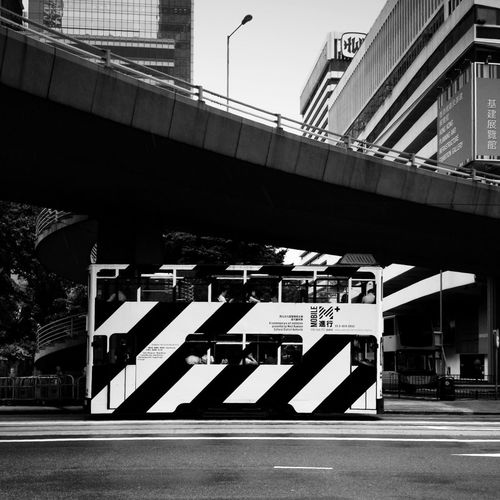 Architecture City HongKong Life Architecture Blackandwhite Built Structure City Day Mobilephotography People Road Street Streetphotography Town Transportation