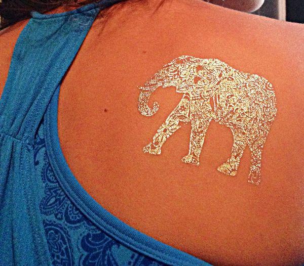 Flashtattoo Flashtats Tattoo Today's Hot Look
