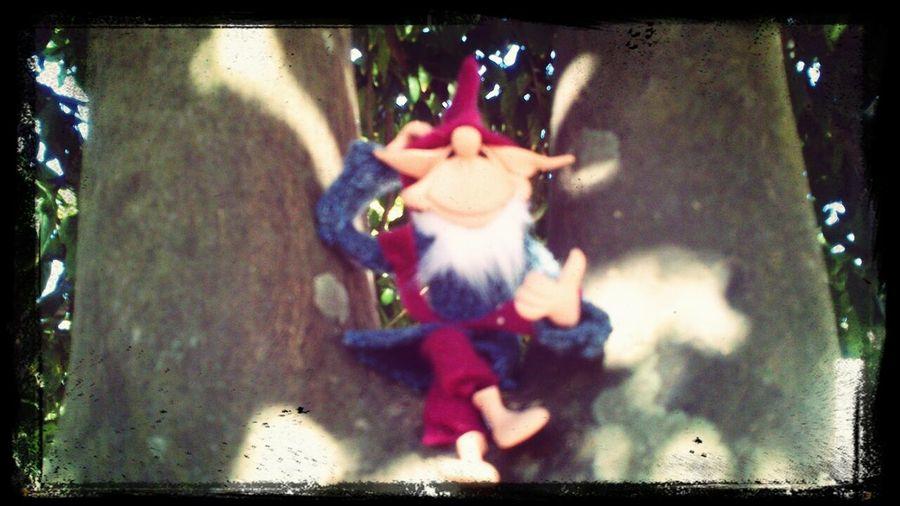 Herbie el duende tandilense :)