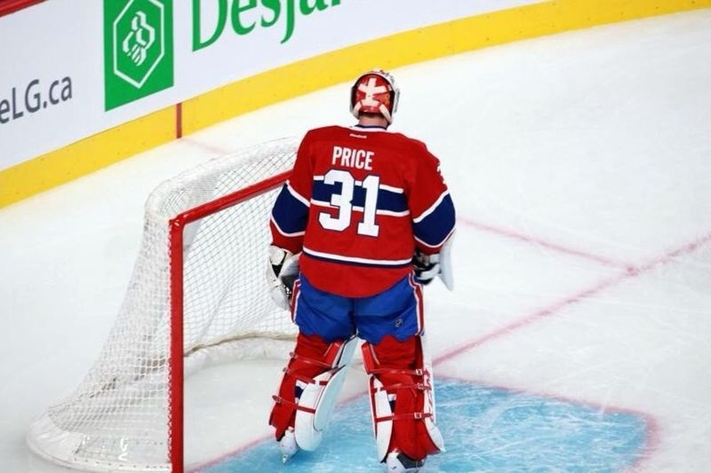 Montrealcanadiens Hockey Carey Price Check This Out