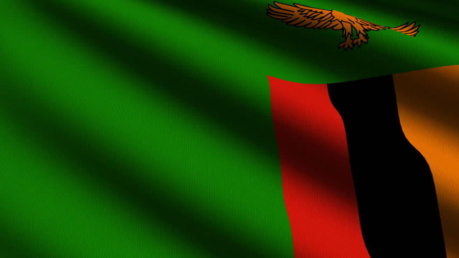 Happy 52 independence day to Zambia 52independenceday africa