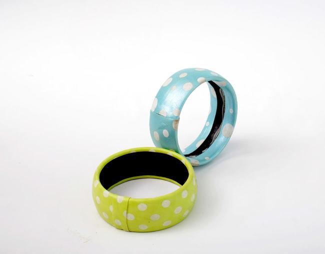 fashion bracelets Blue Bracelets✨ Canvas Cheap Close-up Fashion Jewelry Modern No People Sale White Background Yellow