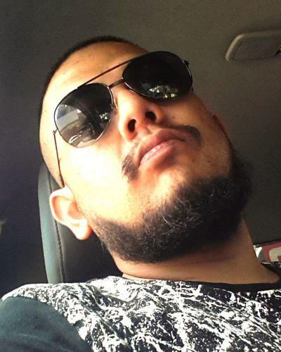 Bearded First Eyeem Photo
