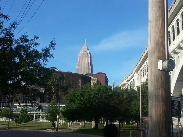 Taking Photos My City