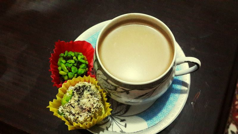 Osmanlı Dibek Kahvesi;)) Kahve Keyfi