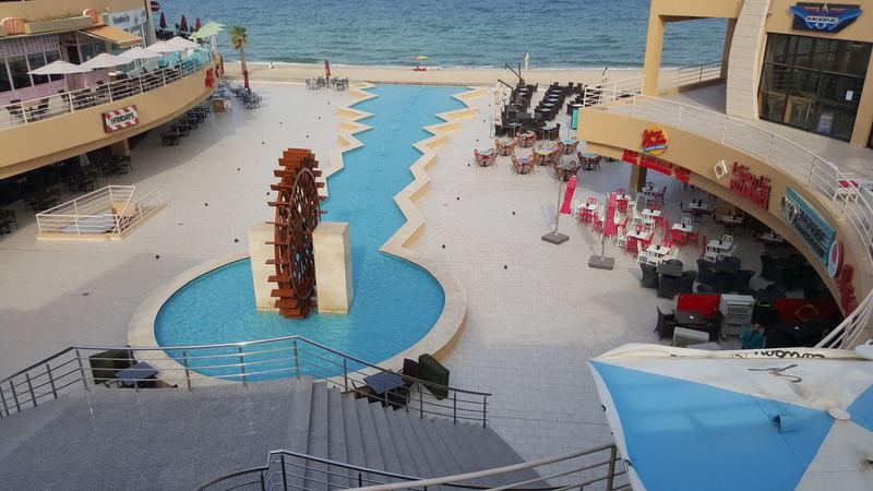 Marina Miral Fountain Dancing Fountain Dancing Sea Beach Architecture Kuwait Q8 Q8photo Kuwait City Kuwaitsummer Kuwait Tonight Kuwaitstreetphotography