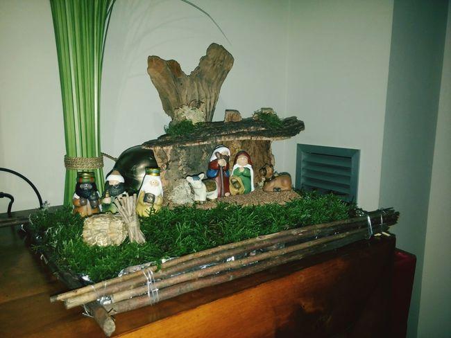 Christmas Pessebre