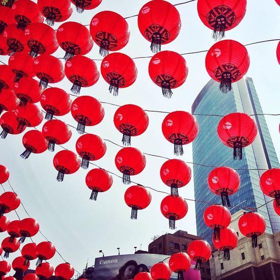 Showcase: February First Eyeem Photo Chinese New Year Chinese Culture Chinese Art