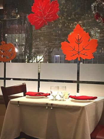 Place Setting No People Flower Indoors  Chair Table Food And Drink Industry Vase