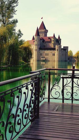 Chateau Erken
