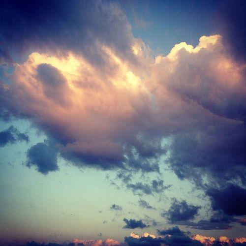 Clouds Cloudporn Clouds And Sky Skyporn