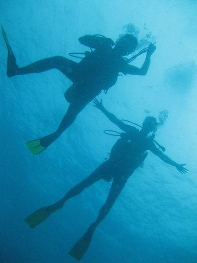 Adventure Blue Cuba Enjoyment Full Length Fun Habana Leisure Activity Lifestyles Scuba Diving Skill