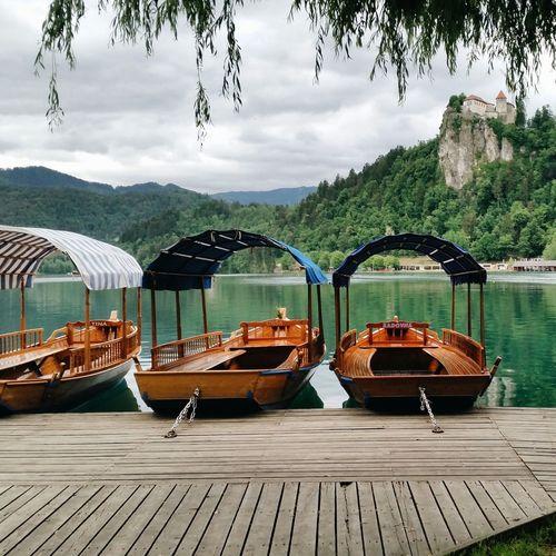 Slovenia Lesce