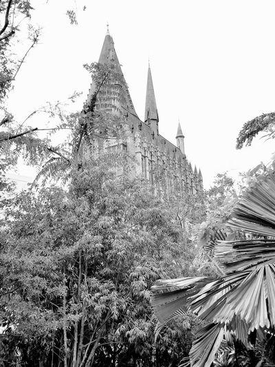 Hogwarts Harry Potter ⚡ Hogwarts Gryffindor Pride History Architecture Triangle Shape Ancient Pyramid Travel Destinations