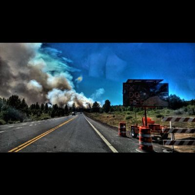 Prescribed burn on the way to meadow picnic area, crazy! Epic Fire Burn Picnic ShotOnMyLumia  LumiaLove New Lumiagraphy Crazy HDR HDR_Landscapes Hdr_capture Bend Vistbend Insta Instagood Picoftheday Photooftheday Landscapes Landscape_captures
