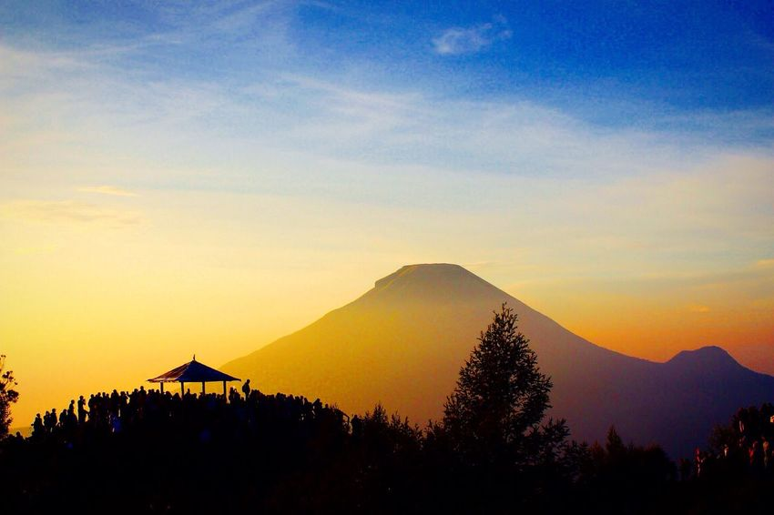 Sikunir Dieng Wonosobo INDONESIA Indonesia_photography