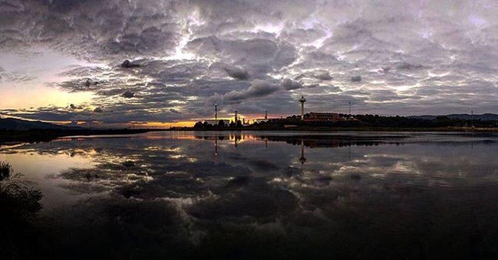 Içgüdülerinizi takip edin. Mevsimleri. =) bir sonahar akşamı Fener Gölünde gün sonu alıyorum. Yalnız ve huzurlu. İsmail Balı © 2015. Korfez / Kocaeli / Turkey Ismailbalıphotography Moment O_an Lake Sunset End Dayoff Instalike Instagood Instadaily VSCO Vscocam Vscolovers LG  G4 @natgeoyourshot. @natgeoturkiye