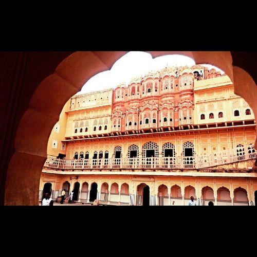 Jaipur Havamahel Spectacular Mesmerized Photographysouls Photooftheday Photographylovers Indiapictures Gophotography_