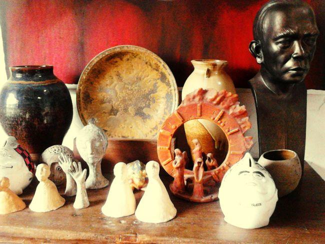 EyeEm Selects Ancient Artmuseum Pintoart