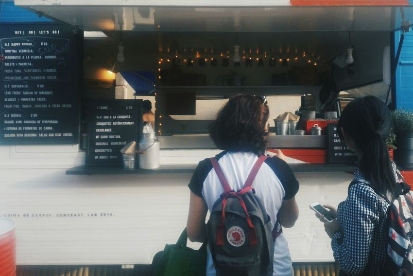 Foodstreet Lamerce Barcelona