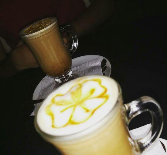 Café First Eyeem Photo Coffe