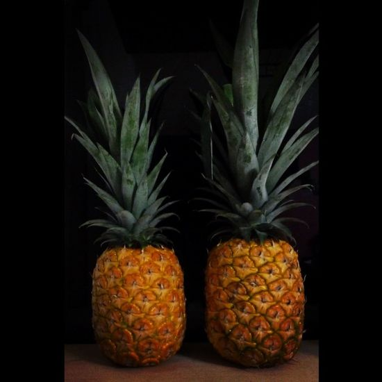 Pineapples 🍍🍍🐙 ------------------------------ Pineapple Popster Popsters Fruit Fruits Frutarian Blogilatescommunity Bloggermexicana Vegan Vegetarian Cool Cute Photooftheday Cleaneating Food Naturalfood Piña