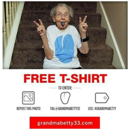 @grandmabetty33 Grandmabetty