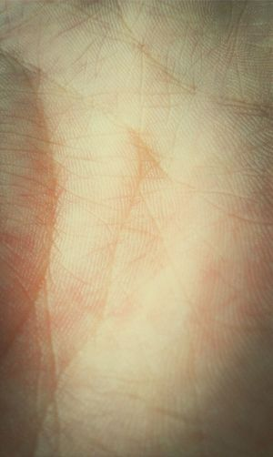 Hand , Lines of