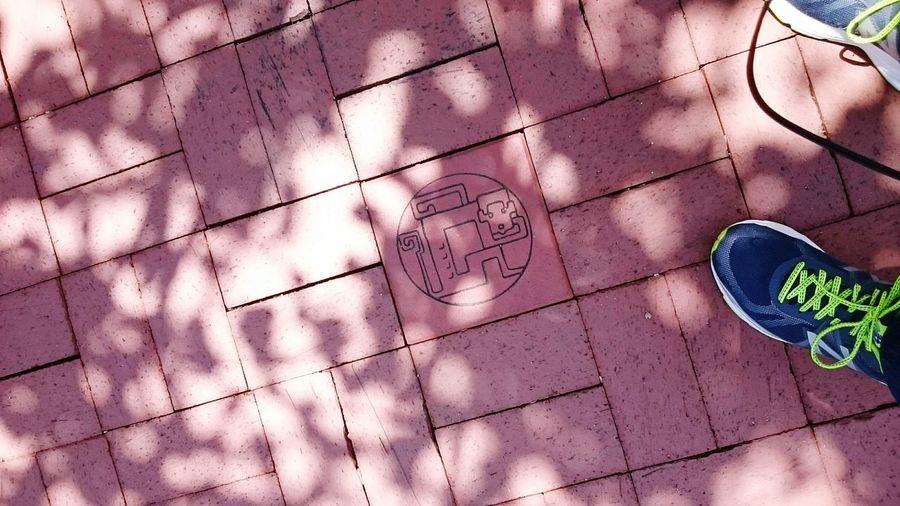 The Week On EyeEm What I Saw Urbanphotography Groundart Sidewalkart Cıty