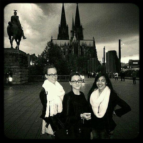 beautiful Cologne Memories