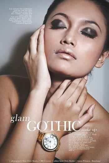Make up Portfolio by YnY