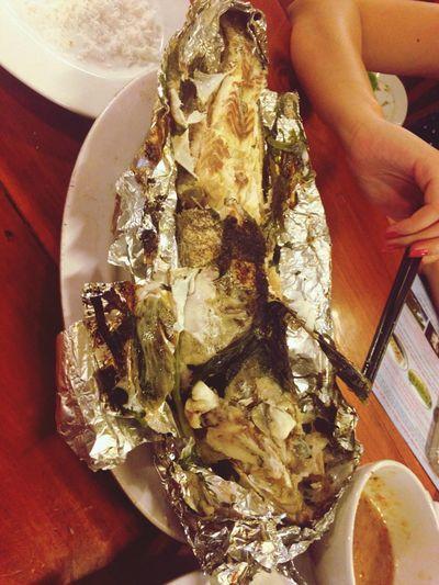 Cá mú Phú Quốc :x
