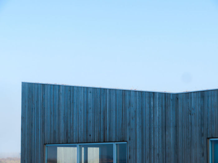 Textured  Wood - Material Copy Space Sky Close-up Architecture Building Exterior Built Structure My Best Photo