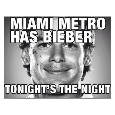 Day 23 | Bedtime. Fmsphotoaday PhotoADay POTD Januaryphotoaday dexter bieber justinbieber miami mugshot tonightsthenight