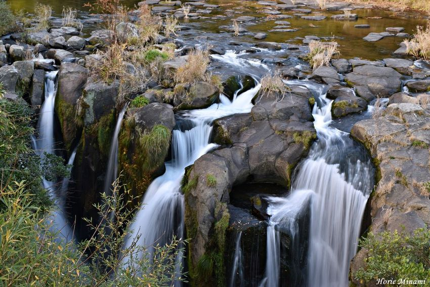Waterfall Nature EyeEm Best Shots EyeEmNewHere EyeEm Team Week On Eyeem The Week On EyeEm Japan Landscape Long Exposure Miyazaki ままこ滝 宮崎県 小林市