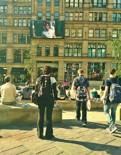 Manchester   UK Streetphotography AMPt_community Eye4photography  NEM Architecture