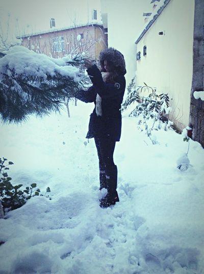 ❄️ Snow
