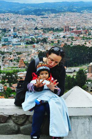 Feel The Journey Enjoying Life Ecuador Cuenca, Ecuador Candid Finding New Frontiers Long Goodbye