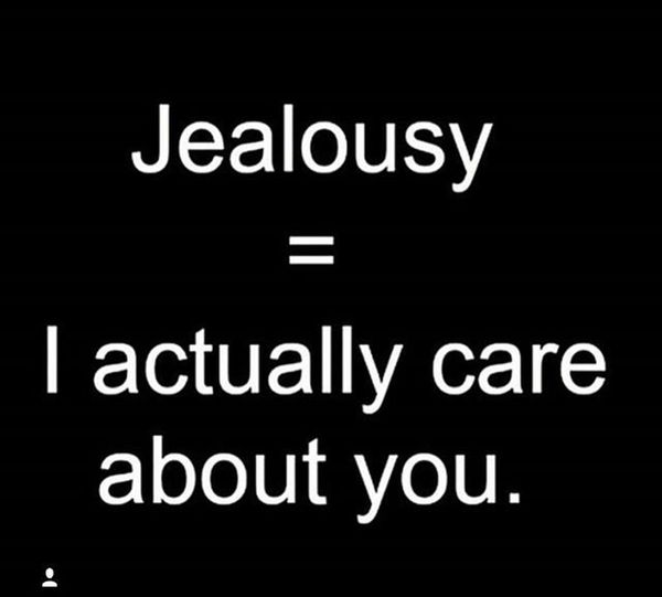 Careforyou Jealousymeansicare Boyfriend Quotes Loveit Goood