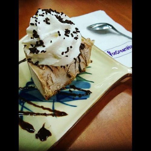 Ice cream cake ba kamo? P45 lng. :)