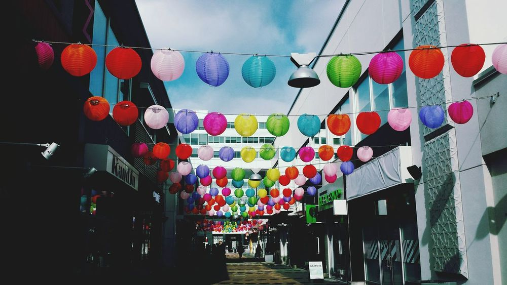 Showcase April Shopping Street Shopping Day Lanternfestival Lanternlight Lantern Photos Official EyeEm © Lanterns In The Sky Enjoying Life Taking Pictures City Colors Check This Out Softday☁ Hello World Vscocam by : •_mconnolly 🐣🌸🌎