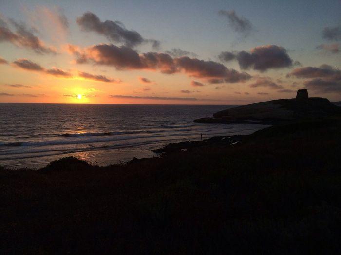 First Eyeem Photo Beautiful Sunset